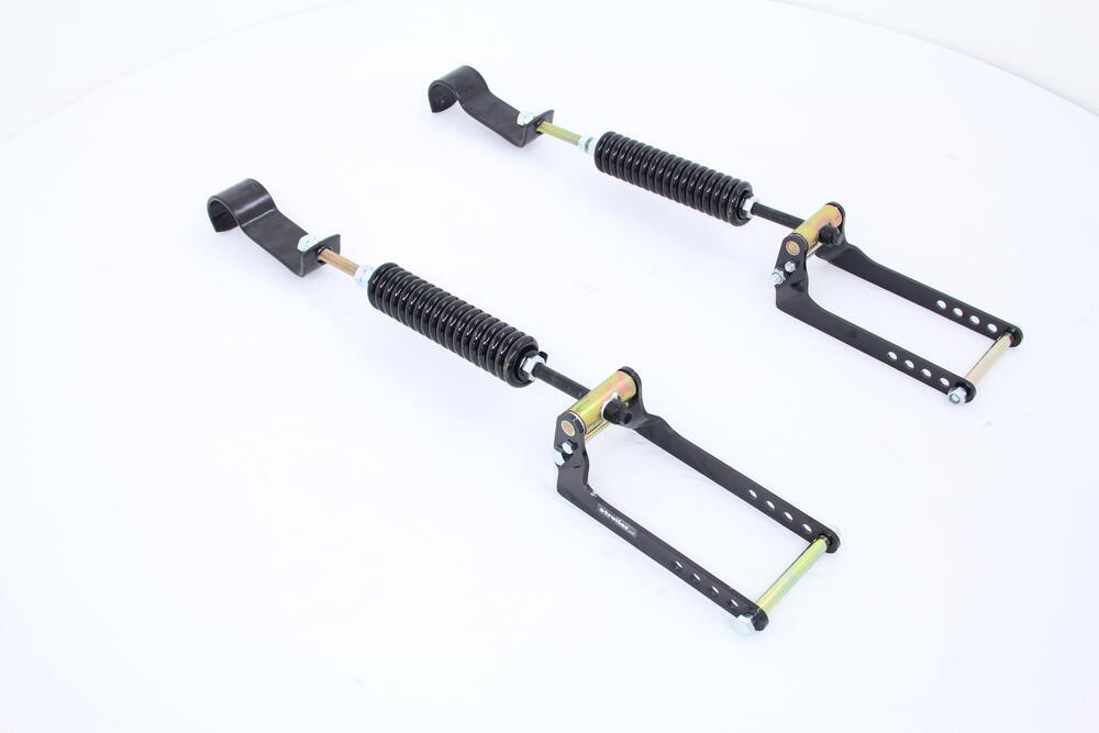 roadmaster active suspension kit ras vehicle suspension