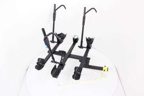 Rockymounts Monorail 3 Bike Platform Rack 2 Quot Hitches