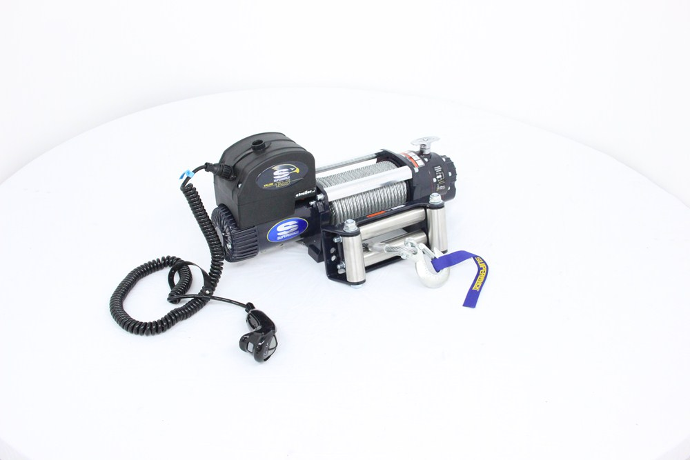 superwinch talon series off-road winch