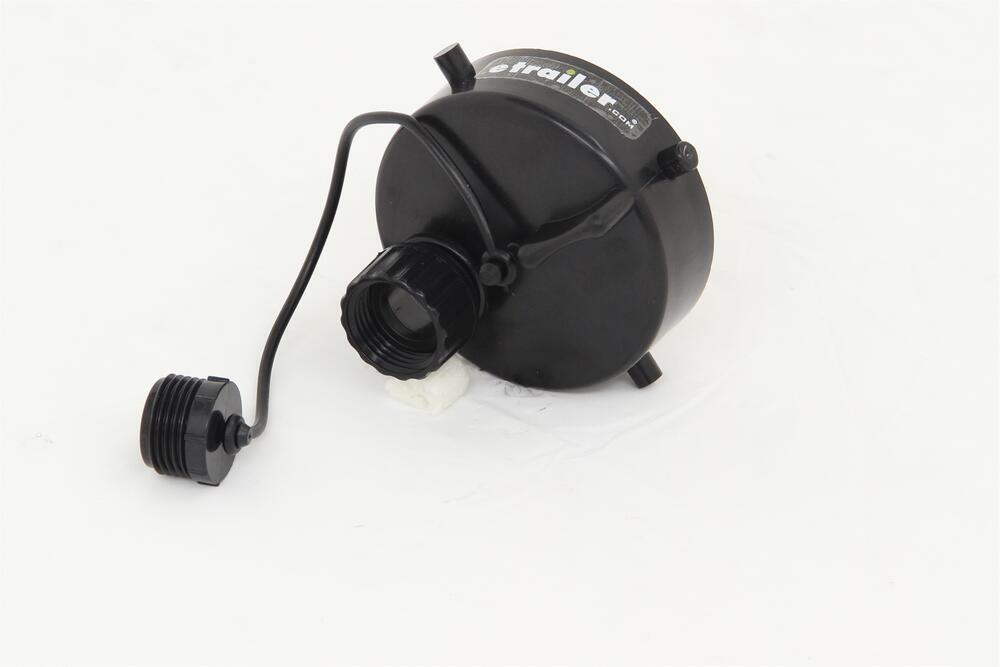 Valterra gray water drain adapter for rvs rv