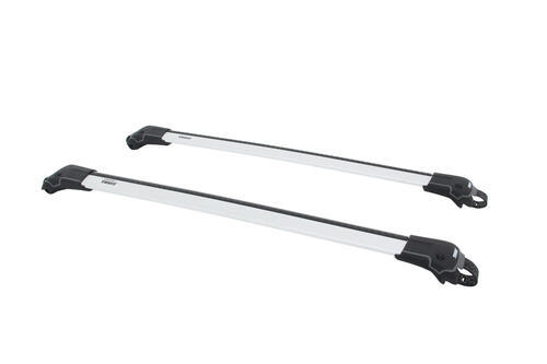 Thule Aeroblade Edge Roof Rack For Raised Factory Side