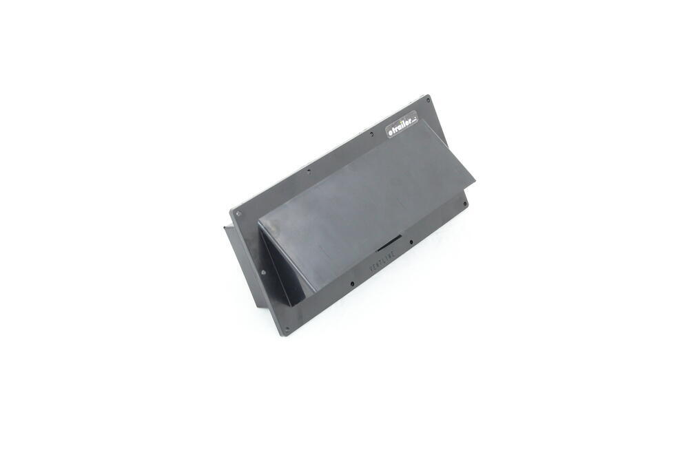 Ventline Exterior Wall Vent For Rv Range Hood Locking