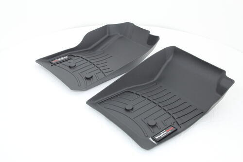 2016 gmc canyon floor mats