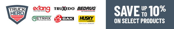 Save up to 10% on Select BedRug Products