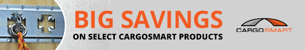 Big Savings on Select CargoSmart Products
