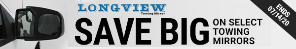 Save Big on Select Longview Towing Mirrors