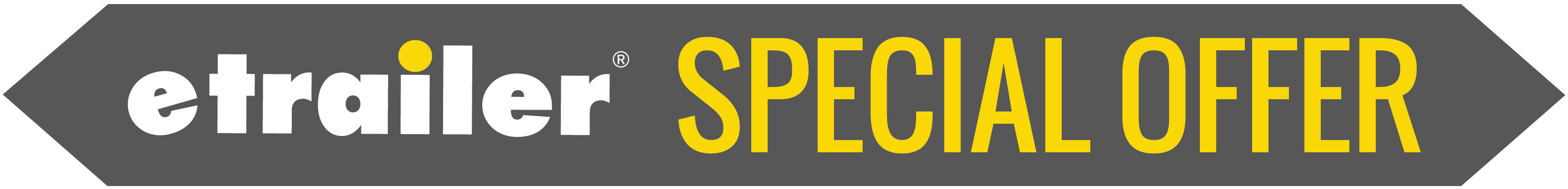 etrailer Special Offer