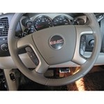 Brake Controller Installation for 2007(New Body Style) - 2013 GMC Sierra and Chevy Silverado