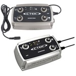 Selecting the Right CTEK Battery Charger
