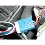 Brake control wiring adapter 2 plugs, dodge & ram.