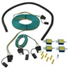 diode installation instructions for separate tail light systems