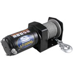 Finding the Right Electric Winch