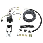 Brake Controller 7- and 4-Way Installation Kit (ETBC7)