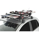 Roof-Mounted Ski and Snowboard Carriers