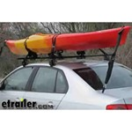 Roof-Mounted Watersport Carriers