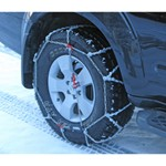 Snow Tire Chains Review