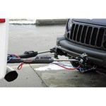 Tow Bar Wiring Overview
