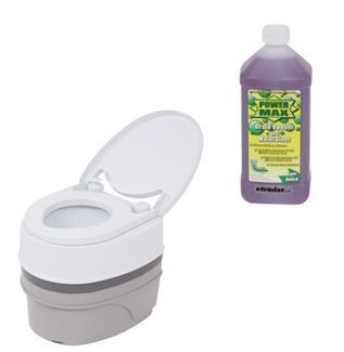 How to Unclog an RV Toilet, Sink, or Shower: Pro Tips for Unclogging Any Tank