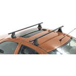 Custom Fit Roof Racks