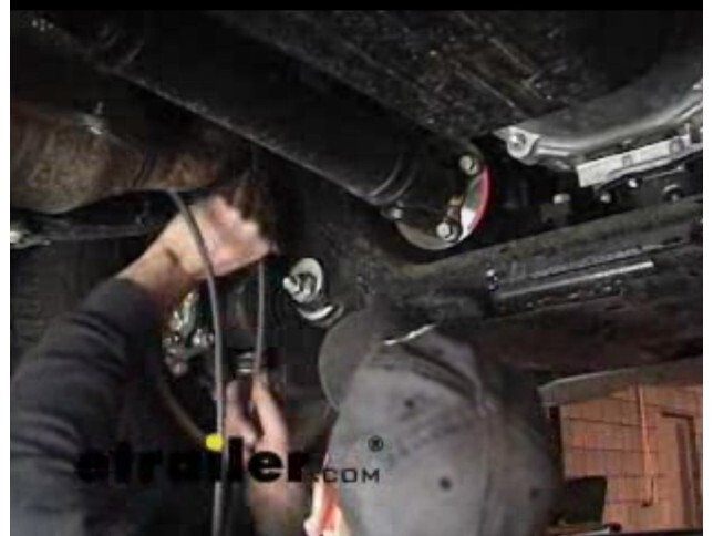 Brake_Controller_Installation_2008_Cruiser_Part_2_644 trailer brake controller installation 2008 toyota fj cruiser FJ Cruiser Hitch Wiring at n-0.co