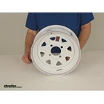 Dexstar Tires and Wheels - Wheel Only - AM20122 Review