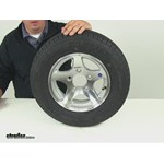 Kenda Tires and Wheels - Tire with Wheel - AM31215 Review