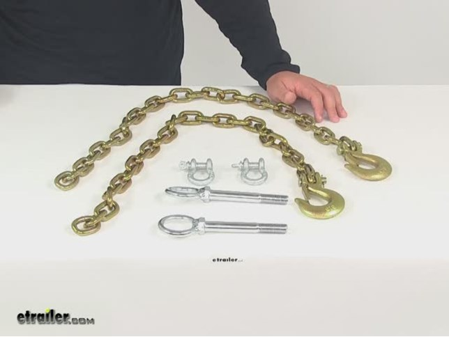 Grand Design Reflection 337rls Reviews >> Compare Andersen Ultimate vs Safety Chains for | etrailer.com