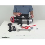 Bulldog Winch Electric Winch - Truck Winch - BDW10017 Review