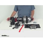 Bulldog Winch Electric Winch - Car Trailer Winch - BDW10031 Review