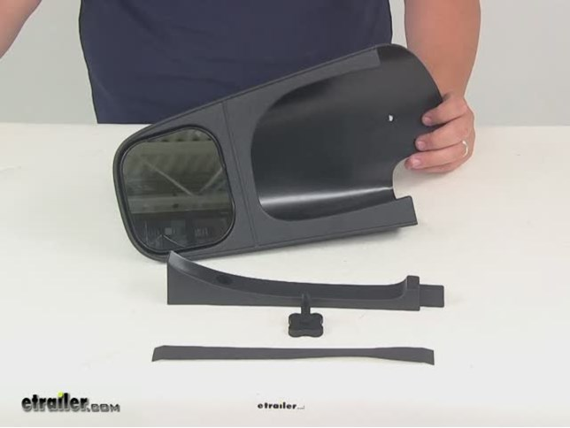 Dodge Durango Replacement Mirrors Cipa