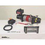 ComeUp Electric Winch - Truck Winch - CU295745 Review