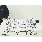 Curt Cargo Nets - Truck Bed Net - C18200 Review