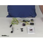 Video Demo Curt Custom Fit Vehicle Wiring 56094