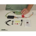 Curt Custom Fit Vehicle Wiring - Trailer Hitch Wiring - C56161 Review