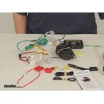 Curt Custom Fit Vehicle Wiring - Trailer Hitch Wiring - C56173 Review