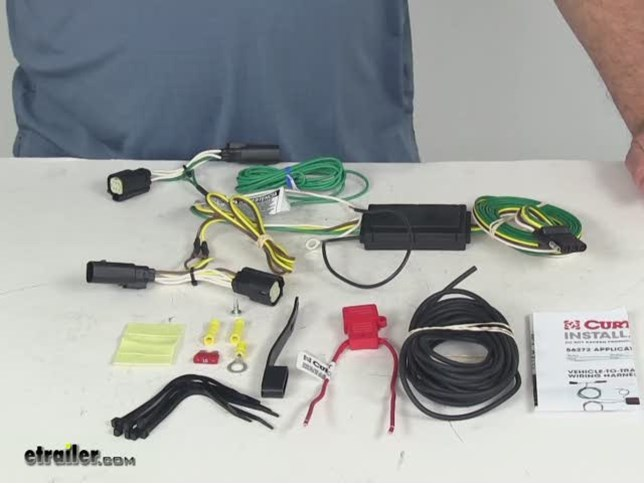 Vehicle trailer wiring harness tester get free image