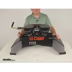 Curt Fifth Wheel C16545-16017 Review