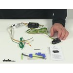 Video Demo Curt Wiring C56175