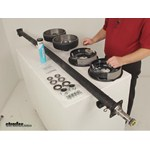 Video Demo Dexter Trailer Axles 35545E ST EZ 89