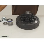 Dexter Axle Trailer Hubs and Drums - Hub with Integrated Drum - 42866UC3-EZ Review