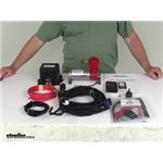 Firestone Air Suspension Compressor Kit - Wireless Control - F2590 Review