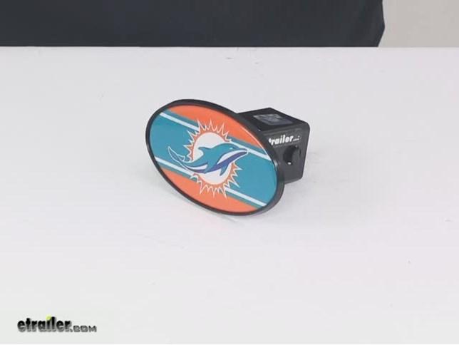 Compare Miami Dolphins vs ke Light Trailer | etrailer.com on