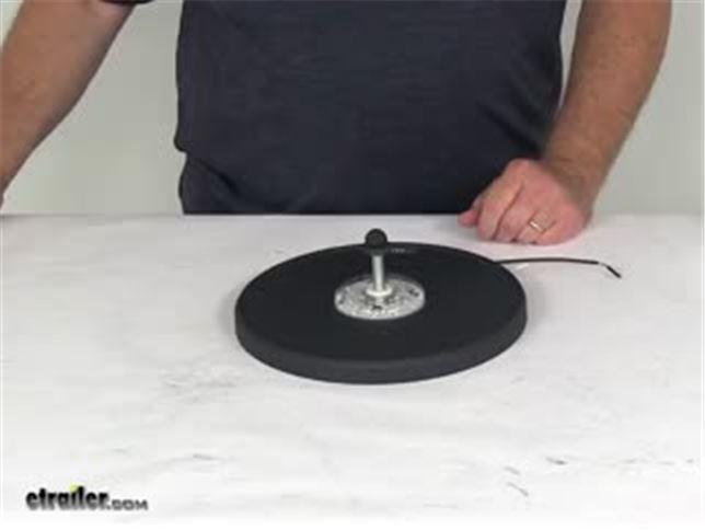 & Gustafson Lighting RV Lighting 277-000400 Review Video | etrailer.com azcodes.com