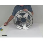 Video Demo HWT Tires and Wheels TTWAL04167865HD