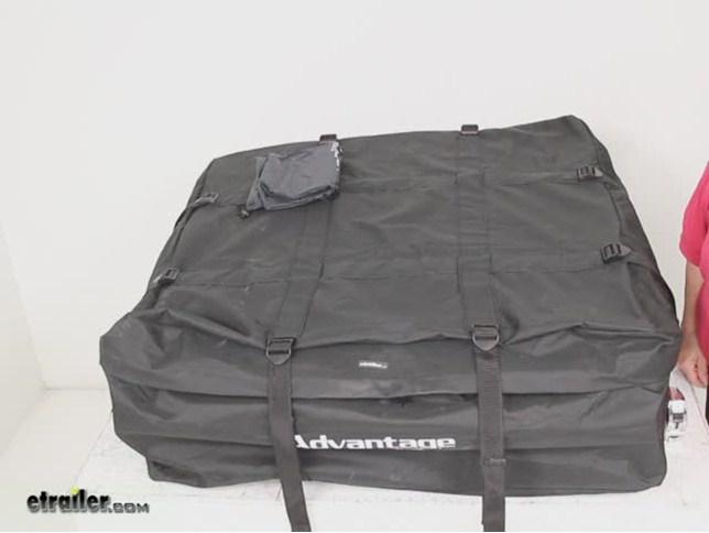 Sportrack Cargo Bag Cargo Bag 13 cu ft