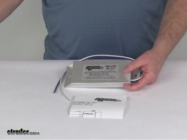 dexter electric over hydraulic brake actuator manual