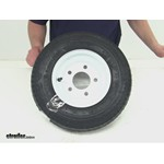 Kenda Tires and Wheels - Tire with Wheel - AM30060 Review