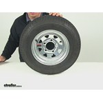 Kenda Tires and Wheels - Tire with Wheel - AM30750 Review