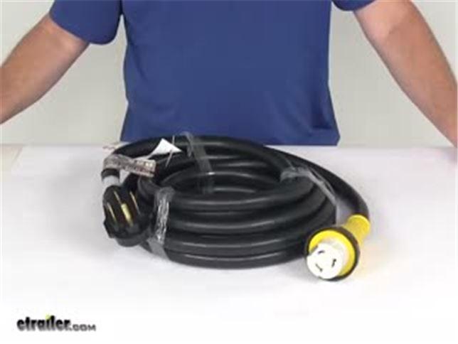 Detachable Amp Power Cord - Good Idea? Page 3