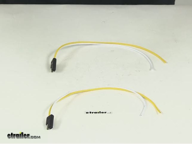 Wiring Instructions For Curt Harness C55362 W Pollak 7pole